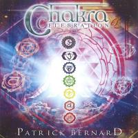 Chakra Celebration [CD] Bernard, Patrick