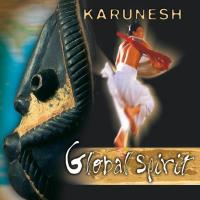Global Spirit [CD] Karunesh