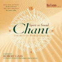 Chant - Spirit in Sound [2CDs] Gass, Robert