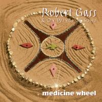 Medicine Wheel [CD] Gass, Robert