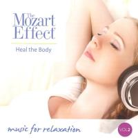 Mozart Effect, Vol. 2 - Heal the Body [CD] Campbell, Don