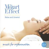 Mozart Effect, Vol. 5 - Relax and Unwind [CD] Campbell, Don