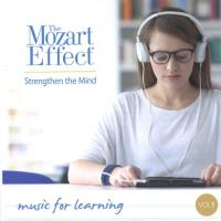 Mozart Effect, Vol. 1 - Strengthen the Mind [CD] Campbell, Don