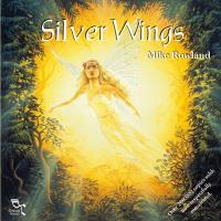 Silver Wings [CD] Rowland, Mike