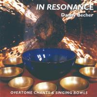 In Resonance [CD] Becher, Danny