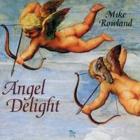 Angel Delight [CD] Rowland, Mike