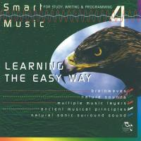 Smart Music Vol. 4 - Learning the Easy Way [CD] Folmer, Max