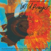 Wild Prayer [CD] Darling Khan, Susannah & Be-Attitude