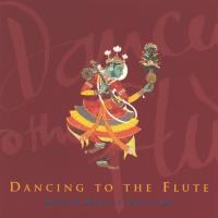 Dancing to the Flute - Music & Dances Indian [CD] Parsons, David