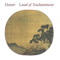 Land of Enchantment [CD] Deuter