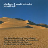 Beyond The Sky [CD] Keane, Brian & Tekbilek, Omar F.