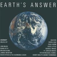 Earth's Answer (Sampler) (CD) Deuter