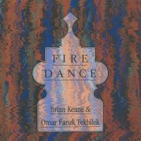 Fire Dance [CD] Keane, Brian
