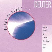 Sands of Time live + Petrified Forest [2CDs] Deuter