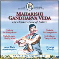 Evening Melody für Integration Vol. 3/6 [CD] Nath, Amar