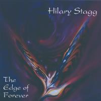 Edge of Forever [CD] Stagg, Hilary