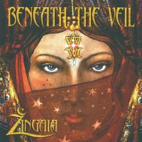Beneath the Veil [CD] Zingaia