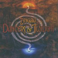 Dancers of Twilight [CD] Zingaia