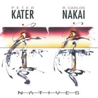 Natives [CD] Nakai, Carlos
