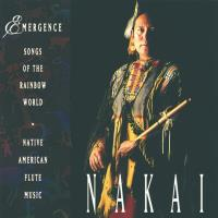 Emergence [CD] Nakai, Carlos