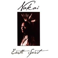 Earth Spirit [CD] Nakai, Carlos