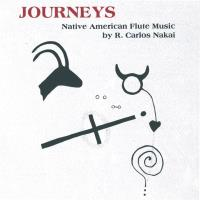 Journeys [CD] Nakai, Carlos