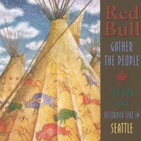 Gather the People [CD] Red Bull