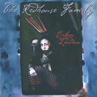 Urban Indian [CD] Redhouse Family