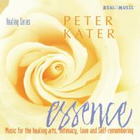 Essence (CD) Kater, Peter
