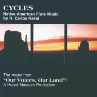 Cycles [CD] Nakai, Carlos