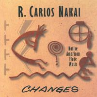 Changes (CD) Nakai, Carlos