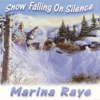 Snow Falling on Silence [CD] Raye, Marina