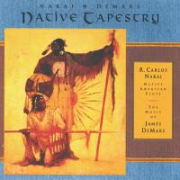 Native Tapestry [CD] Nakai, Carlos & DeMars