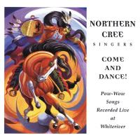 Come and Dance [CD] Northern Cree Singers