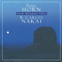 Inside Monument Valley [CD] Horn, Paul & Nakai, Carlos