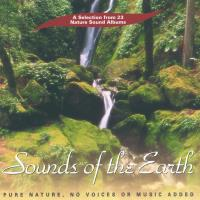 Collection [CD] Sounds of the Earth - David Sun