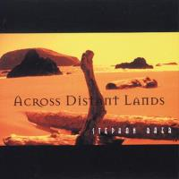Across Distant Lands [CD] Baer, Stephan