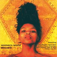 Women's World Voices Vol. 2 [CD] V. A. (Blue Flame)