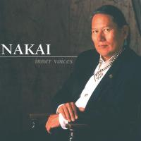 Inner Voices [CD] Nakai, Carlos