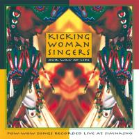 Our Way of Life [CD] Kicking Woman Singers