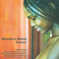 Women's World Voices [CD] V. A. (Blue Flame)