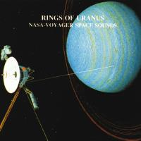 Rings of Uranus [CD] Nasa Space Sounds