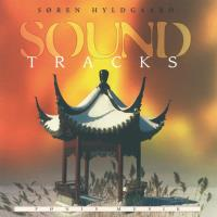 Sound Tracks [CD] Hyldgaard, Soren