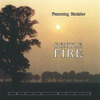 Gentle Fire [CD] Flemming, Bindslev