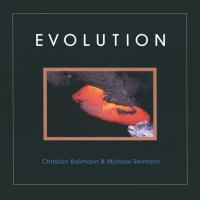Evolution [CD] Bollmann, C. & Reimann, M.