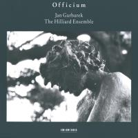 Officium [CD] Garbarek, Jan & Hilliard Ensemble