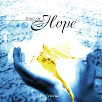 Bird of Hope [CD] Vodjani, Sina