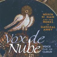 Vox de Nube - Voice from the Cloud [CD] Noirin Ni Riain & Monks Glenstal Abbey