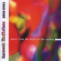 Harmonic Meditations [CD] Hykes, David & The Harmonic Choir