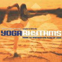 Yoga Rhythms [CD] Rea, Shiva